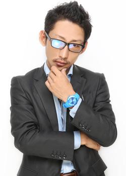 新宿歌舞伎町ホストクラブ アールR スタッフ12