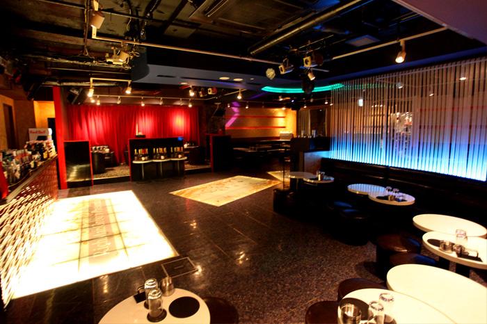 新宿歌舞伎町ホストクラブ アールエムジーRMG東京サンライズ1