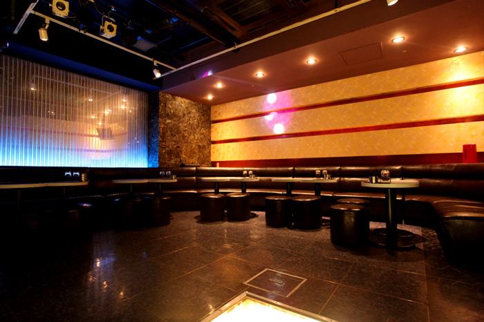 新宿歌舞伎町ホストクラブ アールエムジーRMG東京サンライズ6
