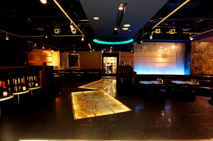 新宿歌舞伎町ホストクラブ アールエムジーRMG東京サンライズ7