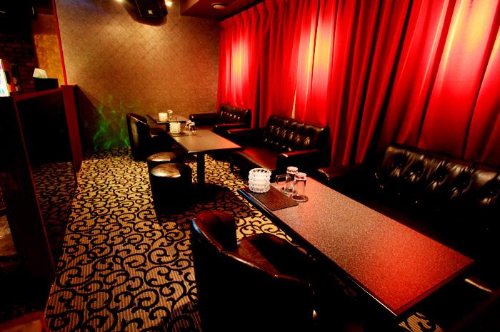 新宿歌舞伎町ホストクラブ アールエムジーRMG東京サンライズ8