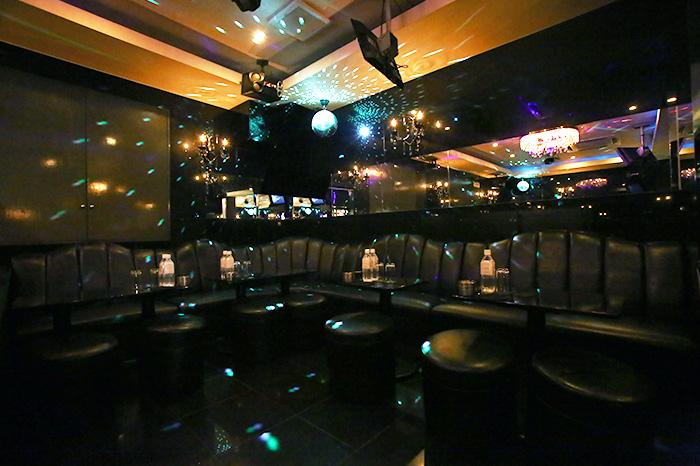 新宿歌舞伎町ホストクラブ アールシーエーRCA1