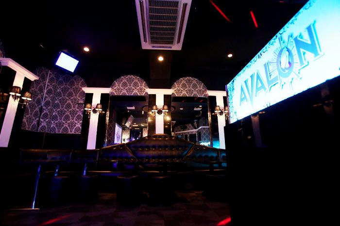 新宿歌舞伎町ホストクラブ アーヴァロン6