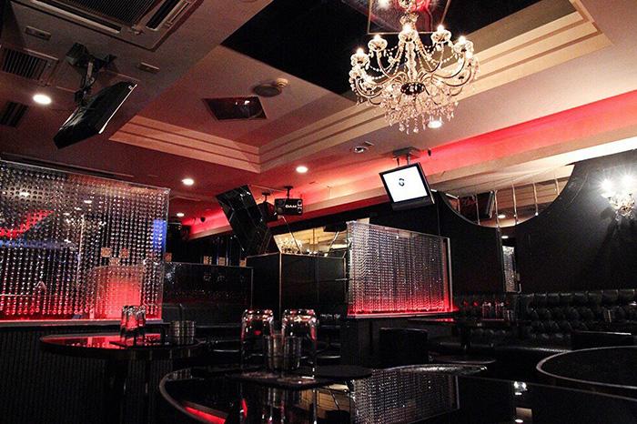 新宿歌舞伎町ホストクラブ アーヴェストエピソード本店2