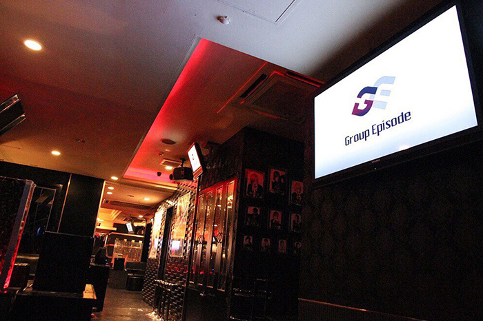 新宿歌舞伎町ホストクラブ アーヴェストエピソード本店6