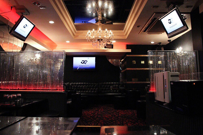 新宿歌舞伎町ホストクラブ アーヴェストエピソード本店7
