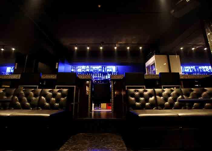 新宿歌舞伎町ホストクラブ アイデンティティーノイズ2