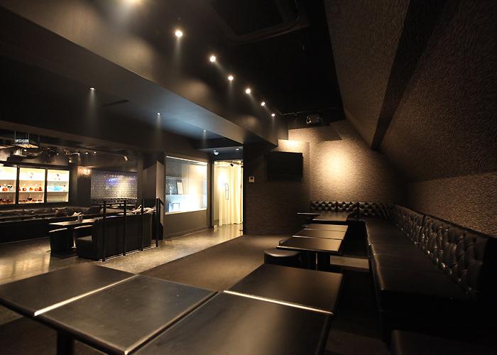 新宿歌舞伎町ホストクラブ アイデンティティーノイズ4