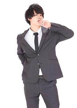 新宿歌舞伎町ホストクラブ アイデンティティーゼロ スタッフ15