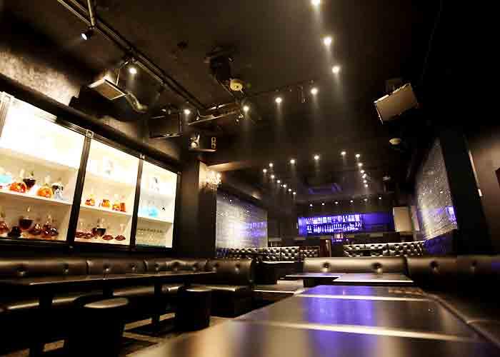 新宿歌舞伎町ホストクラブ アイデンティティーゼロ3
