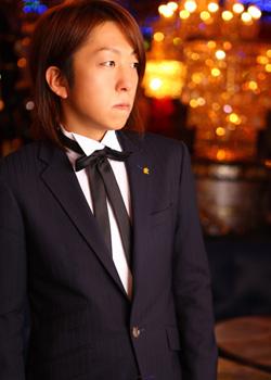 新宿歌舞伎町ホストクラブ アイホンテン(愛本店) スタッフ11