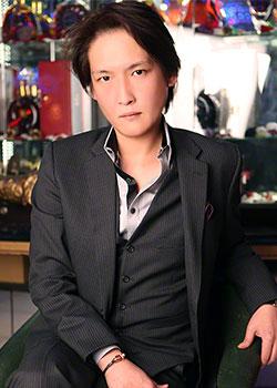 新宿歌舞伎町ホストクラブ アイホンテン(愛本店) スタッフ14