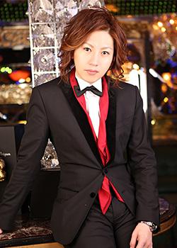 新宿歌舞伎町ホストクラブ アイホンテン(愛本店) スタッフ20