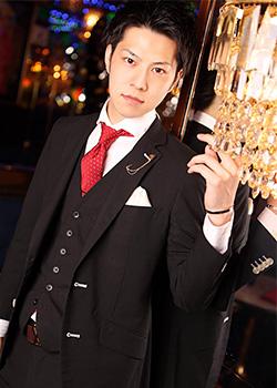 新宿歌舞伎町ホストクラブ アイホンテン(愛本店) スタッフ24