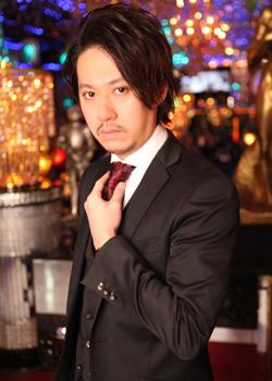 新宿歌舞伎町ホストクラブ アイホンテン(愛本店) スタッフ26