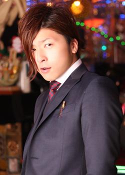 新宿歌舞伎町ホストクラブ アイホンテン(愛本店) スタッフ27