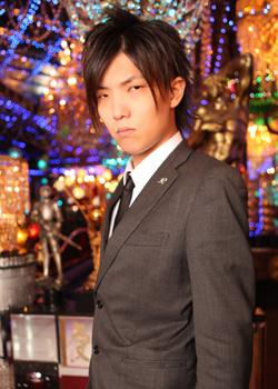 新宿歌舞伎町ホストクラブ アイホンテン(愛本店) スタッフ40