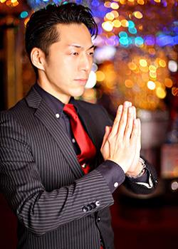 新宿歌舞伎町ホストクラブ アイホンテン(愛本店) スタッフ41