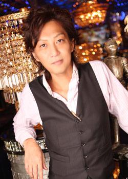 新宿歌舞伎町ホストクラブ アイホンテン(愛本店) スタッフ46