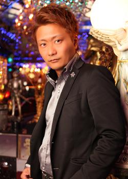 新宿歌舞伎町ホストクラブ アイホンテン(愛本店) スタッフ49