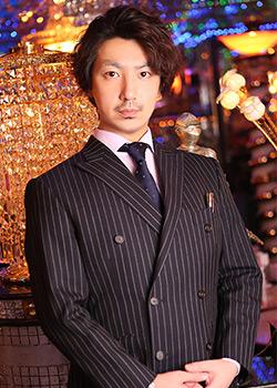 新宿歌舞伎町ホストクラブ アイホンテン(愛本店) スタッフ5