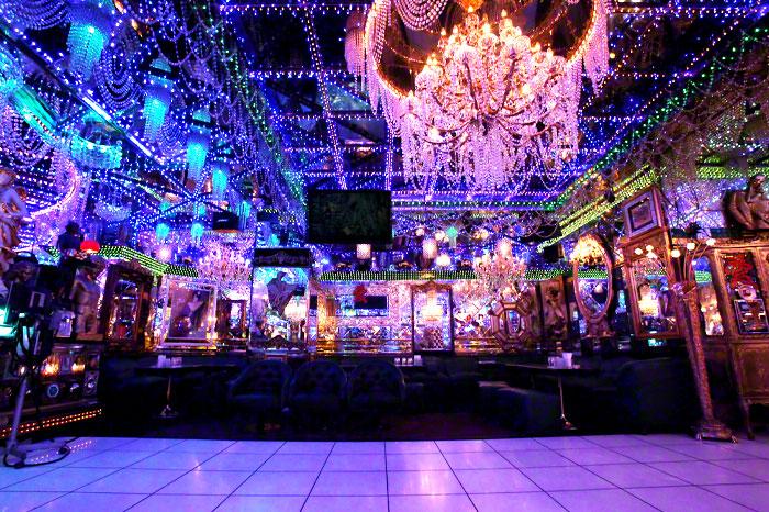 新宿歌舞伎町ホストクラブ アイホンテン(愛本店)2