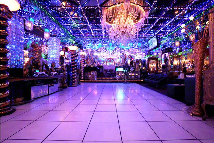 新宿歌舞伎町ホストクラブ アイホンテン(愛本店)3