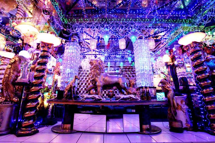 新宿歌舞伎町ホストクラブ アイホンテン(愛本店)4