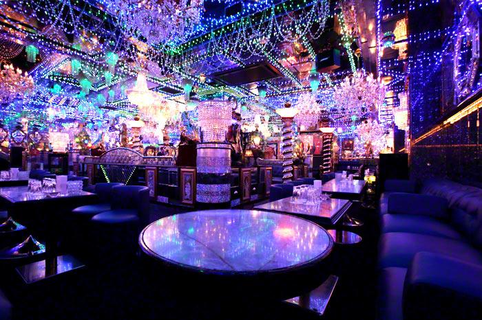 新宿歌舞伎町ホストクラブ アイホンテン(愛本店)5