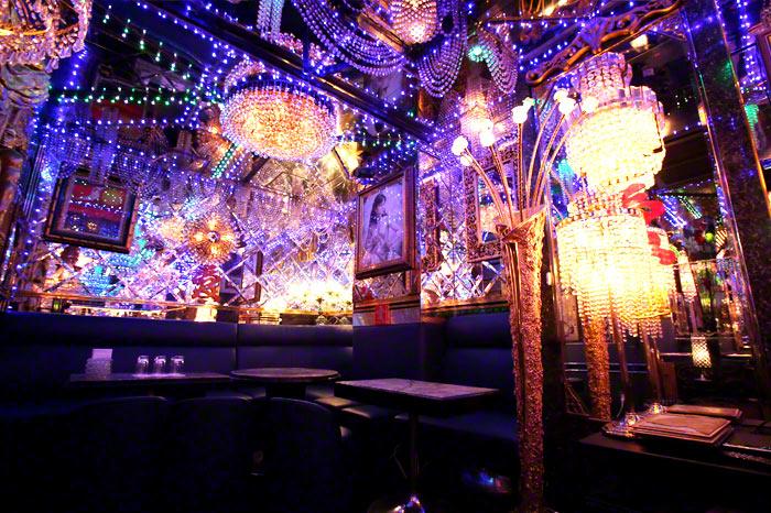 新宿歌舞伎町ホストクラブ アイホンテン(愛本店)6