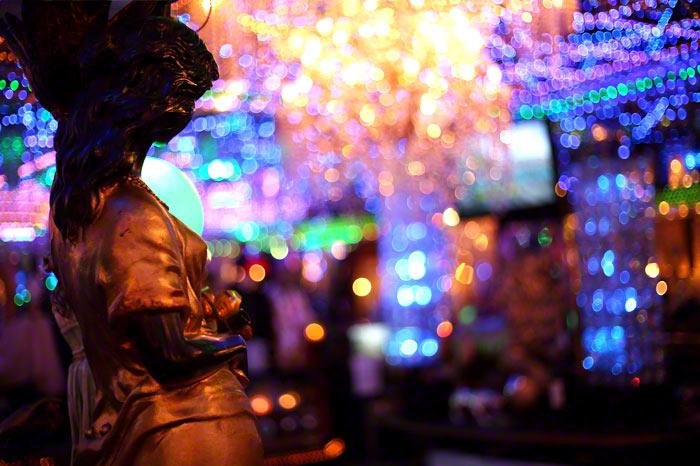 新宿歌舞伎町ホストクラブ アイホンテン(愛本店)9